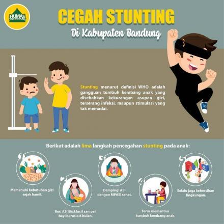 Cegah Stunting